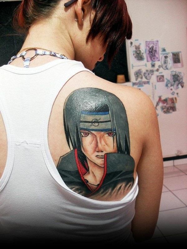 Cartoon Tattoo Designs55