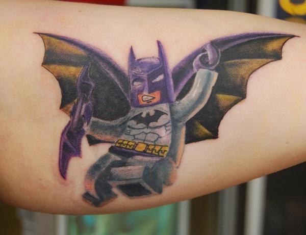 Cartoon Tattoo Designs71