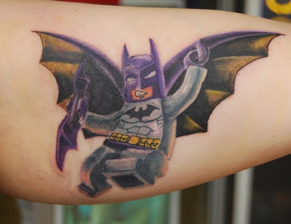 Cartoon Tattoo Designs71