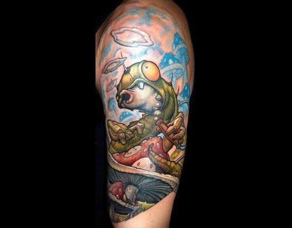 Cartoon Tattoo Designs8