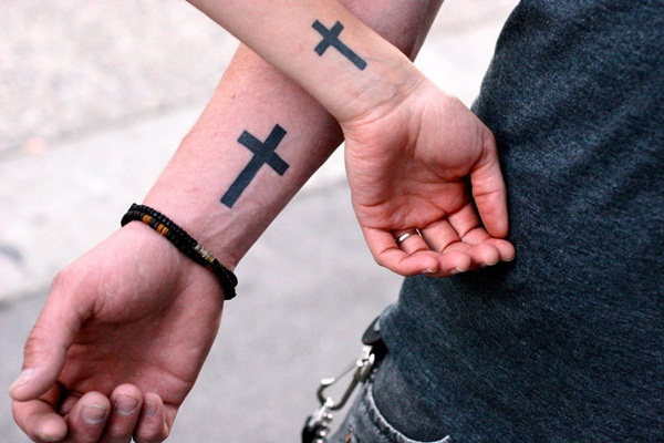 Couple Tattoo Designs 2