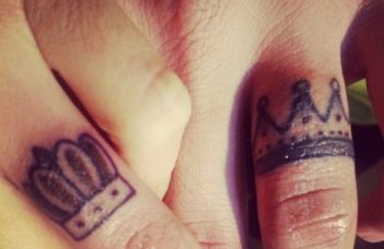 tattoos for couple