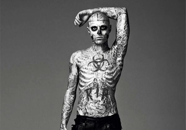 Full body tattoo designs for men and women35