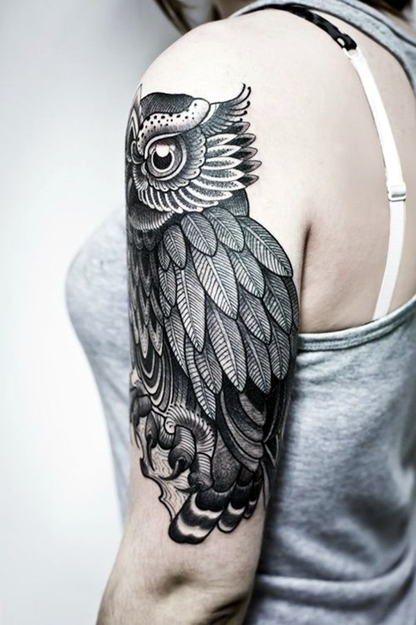 Geometric tattoo designs and ideas17