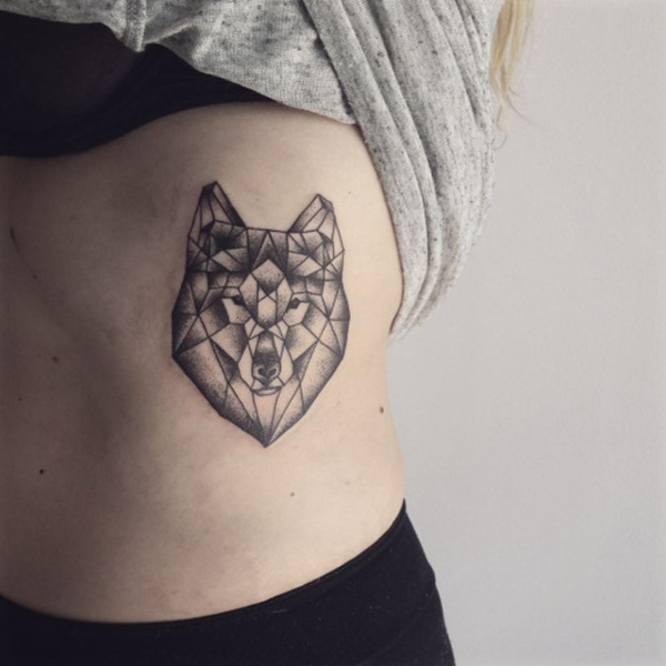 Tattoo Designs Geometric: 145 Of The Most Sacred And Eye-Catching Geometric Tattoo