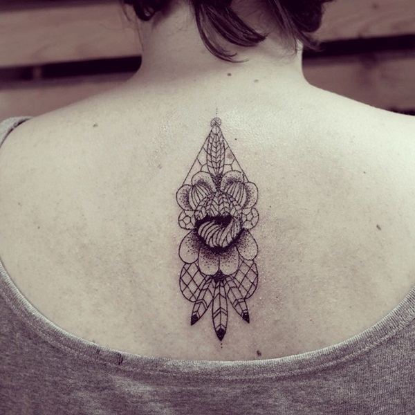 Lace Tattoo designs31