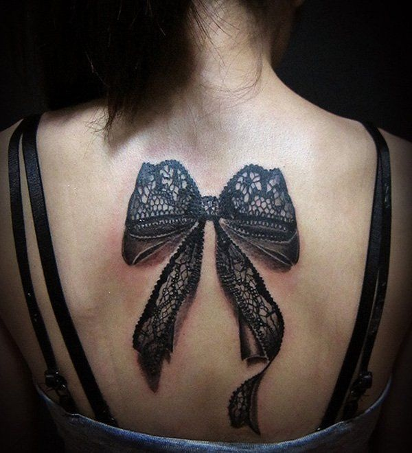 Lace Tattoo designs34