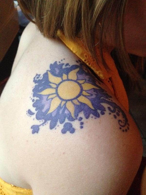 Nature Inspired tattoo designs11