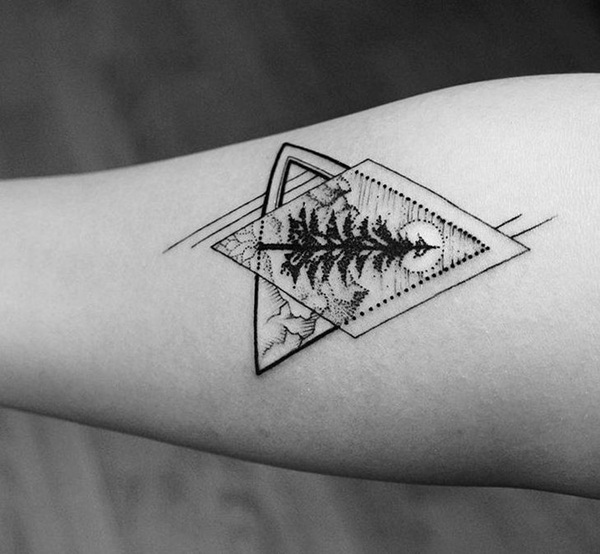 101 Inspiring Nature Inspired Tattoo Designs For Nature Lover