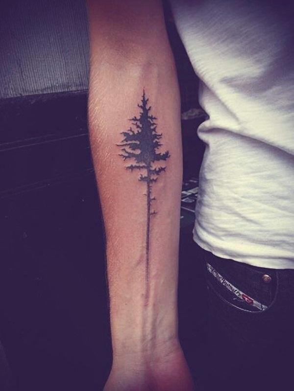 Nature Inspired tattoo designs21