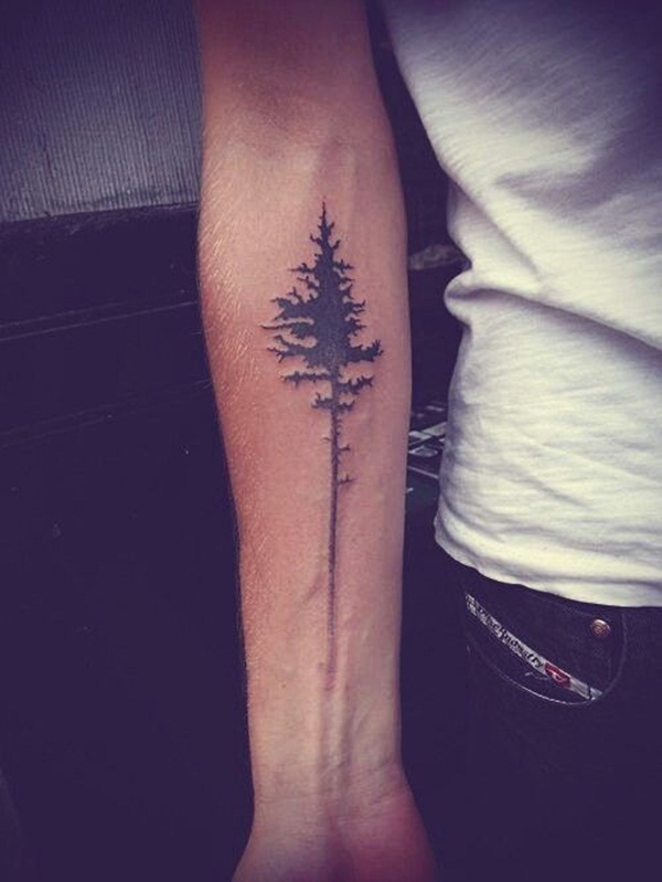 Nature Inspired tattoo designs21
