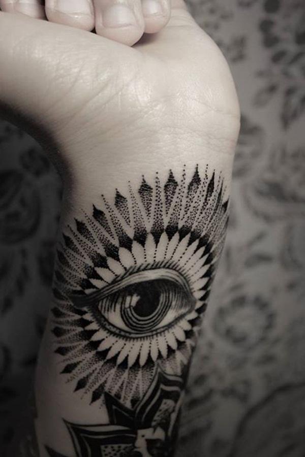 Nature Inspired tattoo designs23