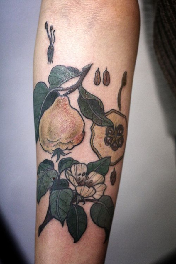 Nature Inspired tattoo designs24