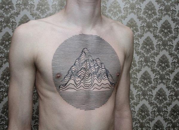 Nature Inspired tattoo designs69
