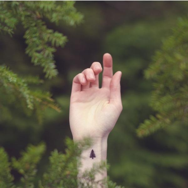 Nature Inspired tattoo designs7