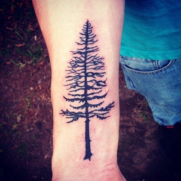 Nature Inspired tattoo designs9