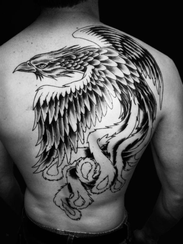 Phoenix tattoo designs2