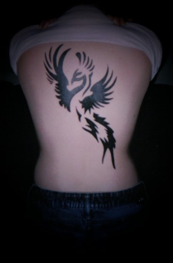 Phoenix tattoo designs46