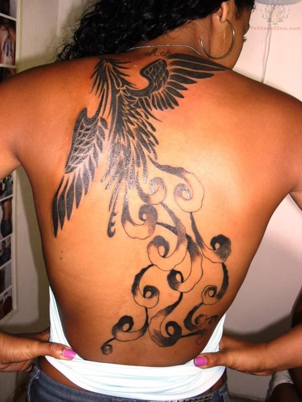 Phoenix tattoo designs47