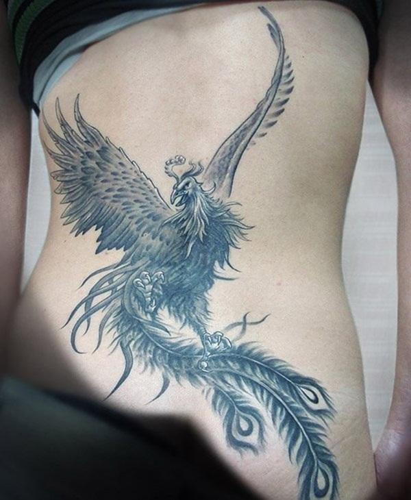 Phoenix tattoo designs54