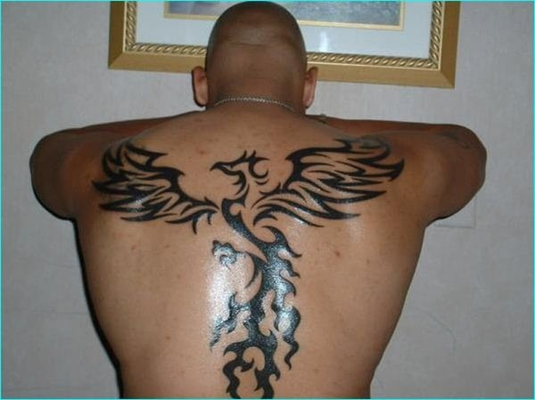 Phoenix tattoo designs65