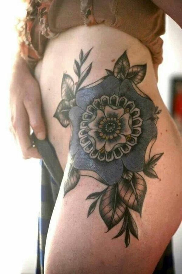 Sexy Hip tattoo designs13