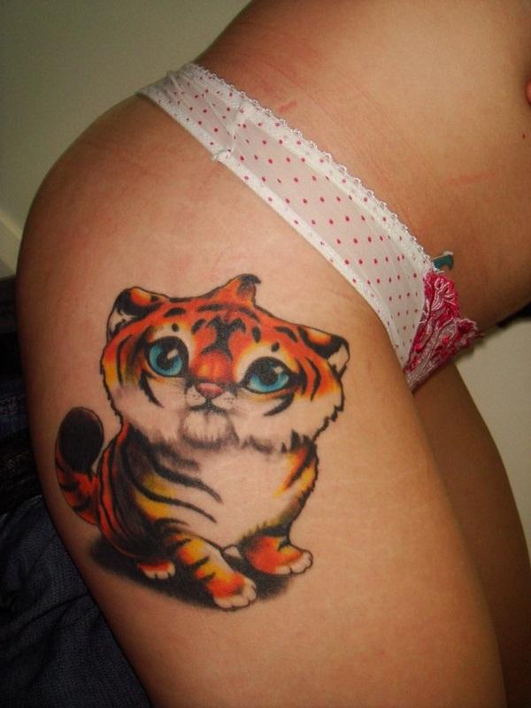 Sexy Hip tattoo designs40