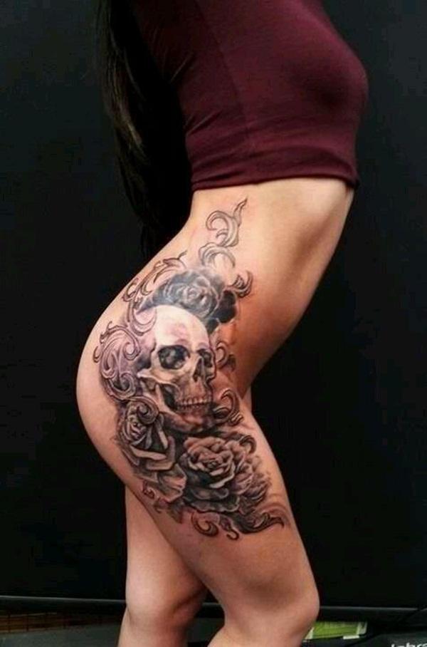 Sexy Hip tattoo designs45