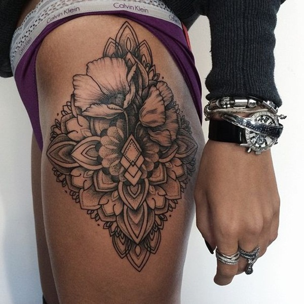 101 Sexy Hip Tattoo Designs You Wish You Had