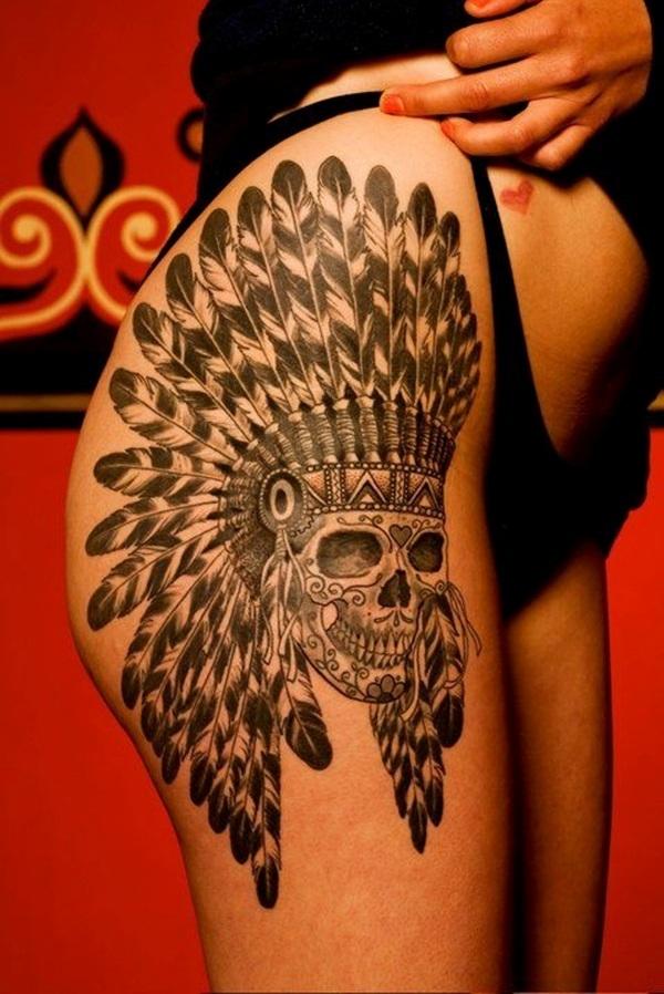 Sexy Hip tattoo designs7