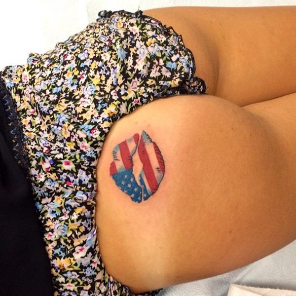 Sexy Hip tattoo designs70