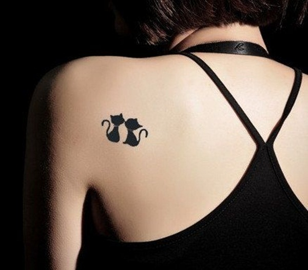 cat tattoo designs for girls15