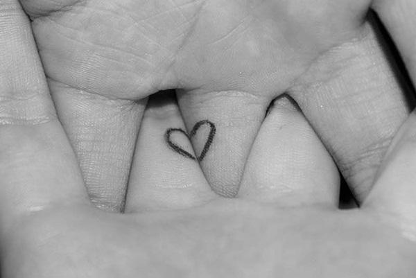 heart tattoo designs 55