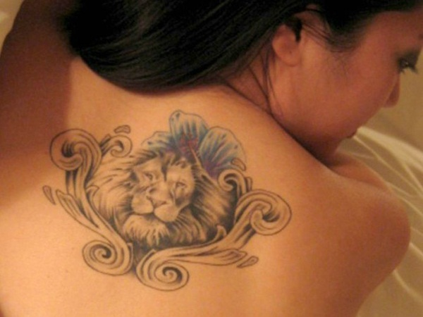 lion tattoo designs for boys and girls12