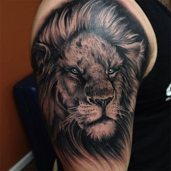 lion tattoo designs for boys and girls6