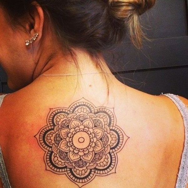 mandala tattoo designs for girls16