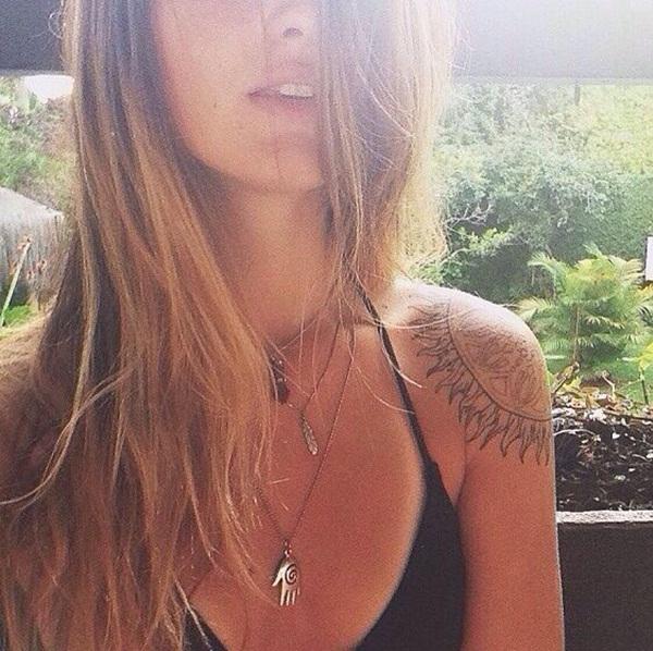 sexy sun tattoo designs 49