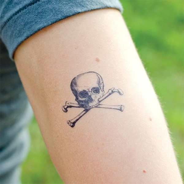 skull tattoo designs for boys and girls14