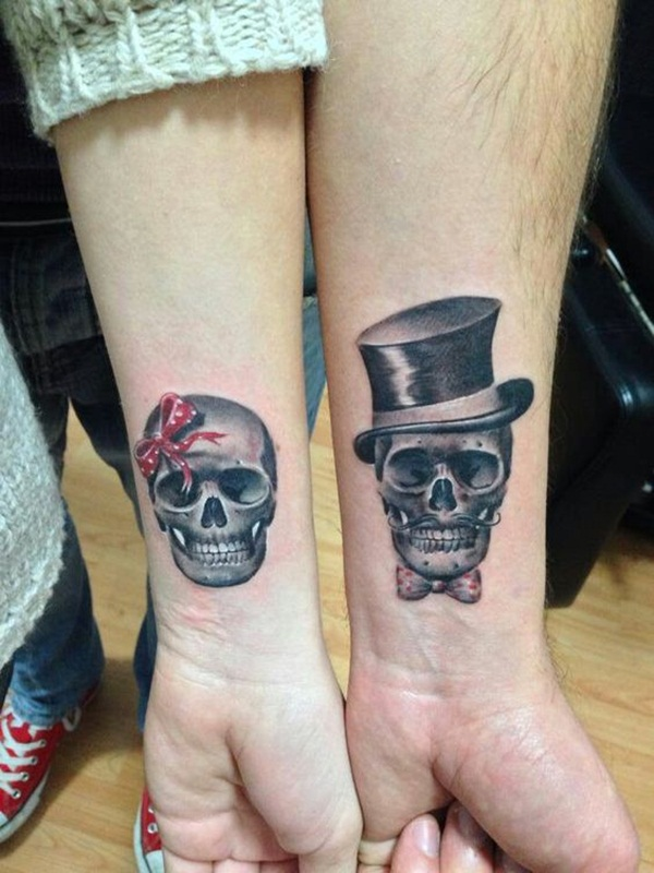 skull tattoo designs for boys and girls17