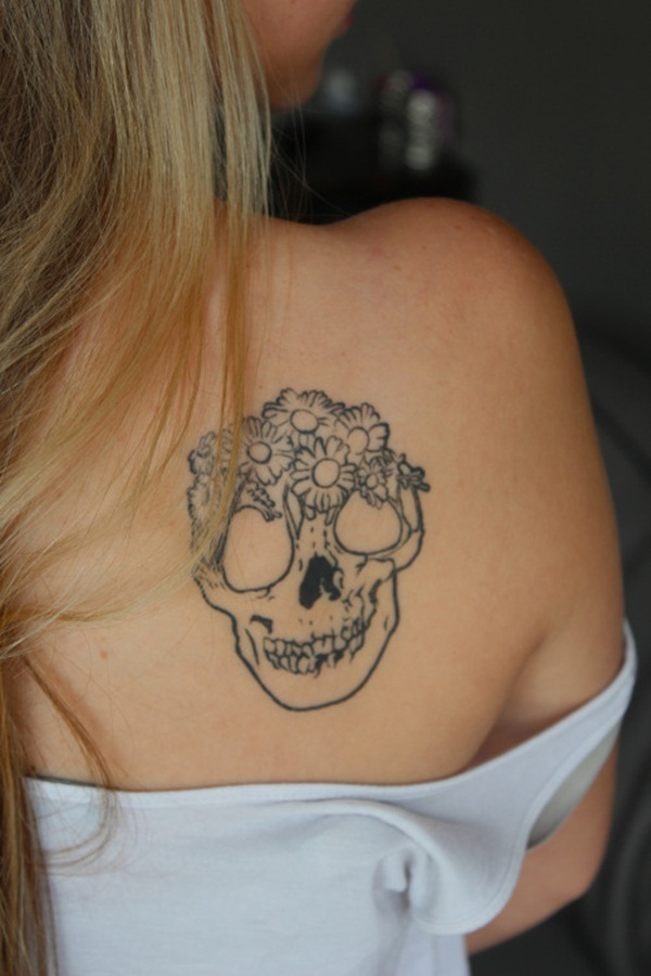 skull tattoo designs for boys and girls26