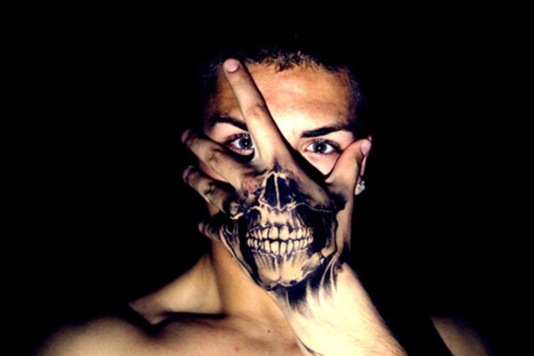 skull tattoo designs for boys and girls29