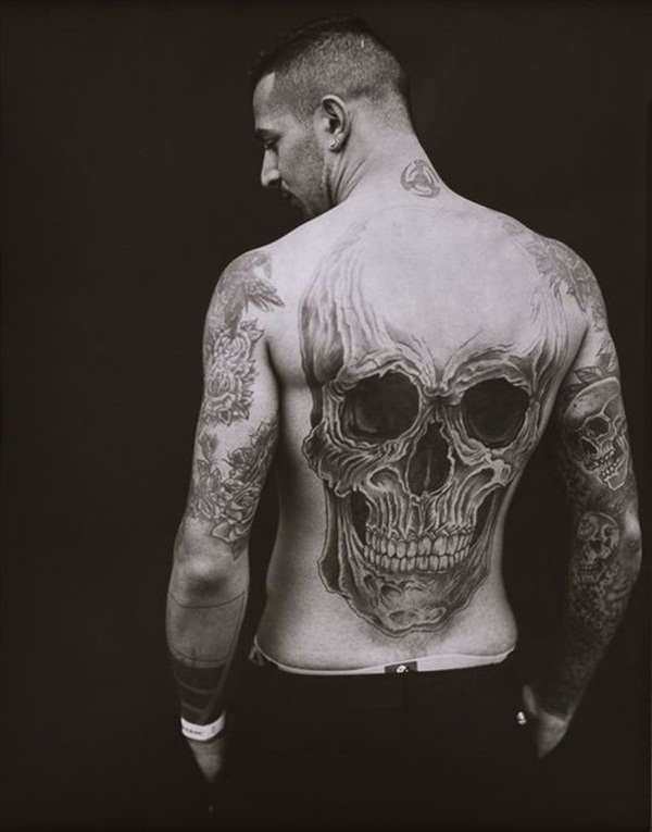skull tattoo designs for boys and girls52