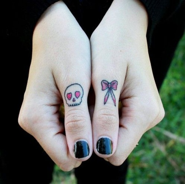skull tattoo designs for boys and girls56