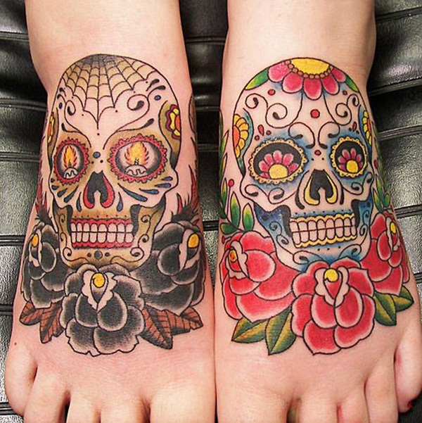 skull tattoo designs for boys and girls6