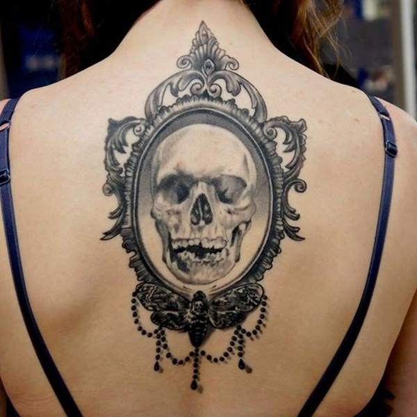 skull tattoo designs for boys and girls67