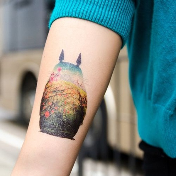 water color tattoo design and ideas24