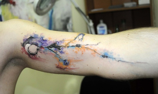water color tattoo design and ideas32