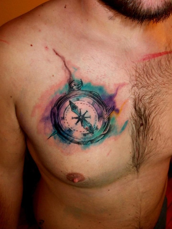 water color tattoo design and ideas55