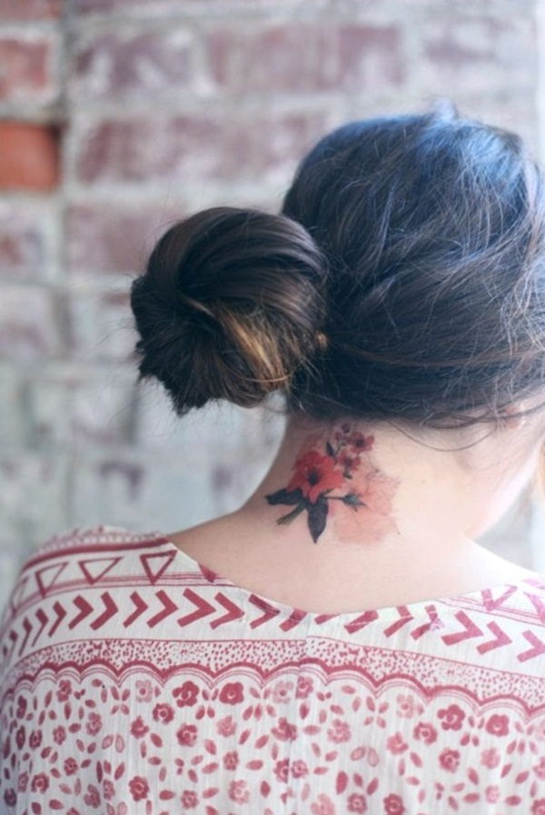 water color tattoo design and ideas7