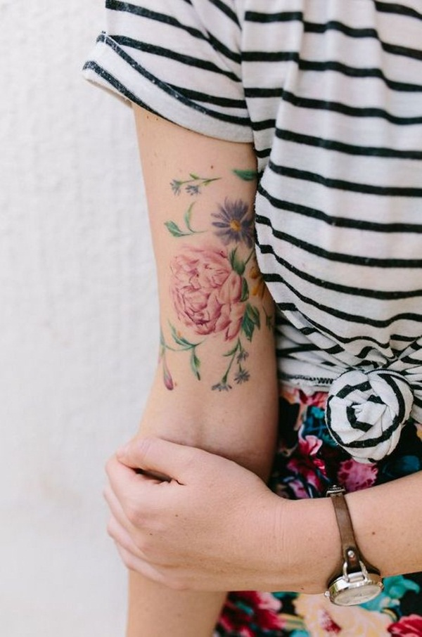 water color tattoo design and ideas9